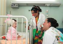 Nasce scuola europea clown dottori. Obiettivo: umanizzare ospedali pediatrici