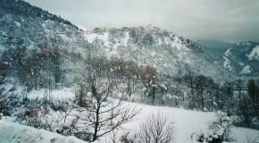 Maltempo: Campania; giu' temperature, neve a bassa quota