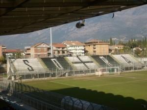 Salerno Calcio – Città Marino Diretta su Radio MPA