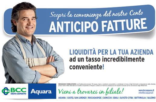 BCC AQUARA – LE INTERVISTE AL DIRETTORE ANTONIO MARINO