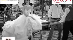 SoS Matrimonio con Atelier Primadonna