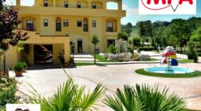 SoS Matrimonio con Elia Hotel