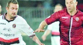Salernitana, fumata bianca per Inzaghi e Bacinovic