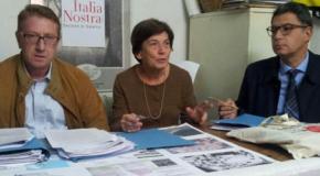 Intervista a Raffaella Di Leo – Presidente di Italia Nostra Salerno