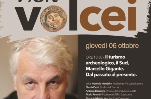 Intervista a Marcello Nardiello – Presidente Pro Loco Buccino