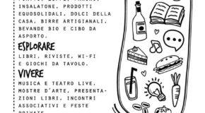 Intervista a Gianluca De Martino – Eco Bistrot Salerno
