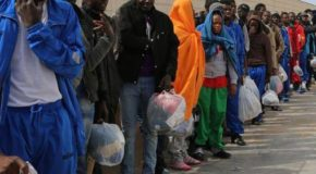 Sono quasi 100 i migranti destinati al Vallo di Diano