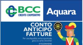 Il Direttore della Bcc Aquara Antonio Marino