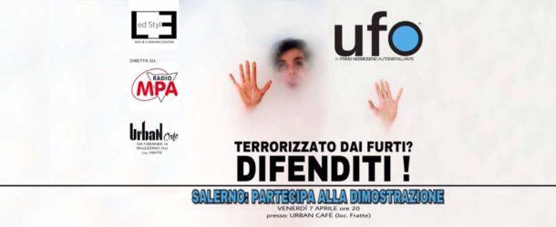 Valeria Cuomo – Referente White Ufo