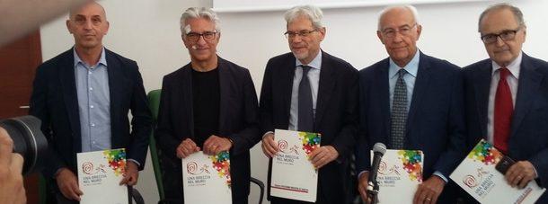 De Vincenti torna in Campania: «Così attiriamo nuovi investimenti a Napoli e Salerno»