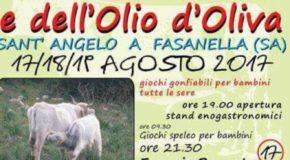 Gaspare Salamone sindaco di Sant'Angelo a Fasanella