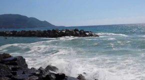 Castellabate, muore in mare per salvare la figlia