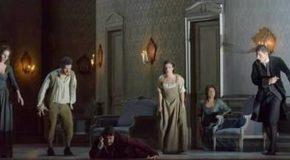 Soprano salernitana «conquista» la Fenice di Venezia: pioggia di applausi per la cantante lirica Mastrangelo