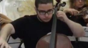 Ha il cuore cilentano la nuova Orchestra giovanile di Bologna