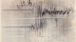 Stefano Ventura ricorda il terremoto del 1980