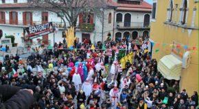 Carnevale, tradizioni in uso e perdute con l'antropologo Simone Valitutto