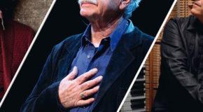 «ViviamoCilento» con la musica d'autore: cinque grandi concerti dal 25 al 30 aprile