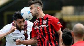 Salernitana: la sconfitta di Foggia non rovina la stagione in trasferta
