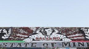 Lecce-Salernitana, prevendita per i soli residenti in Campania