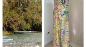Rachele Ricca, ripartire dalla passione per la moda