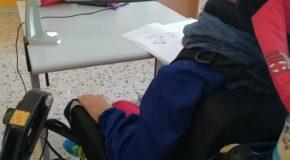 Nadia Trotta e il diritto all'istruzione per suo figlio Christian