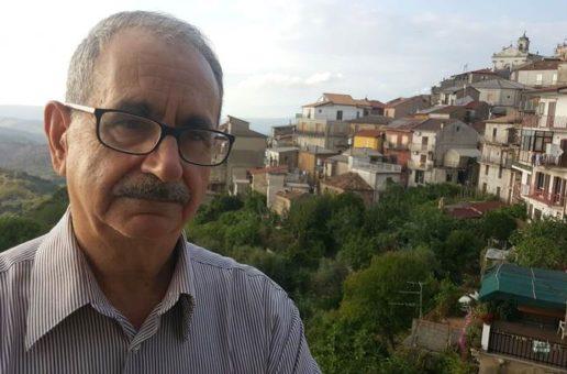 Lo svuotamento dei paesi con il Prof. Vito Teti