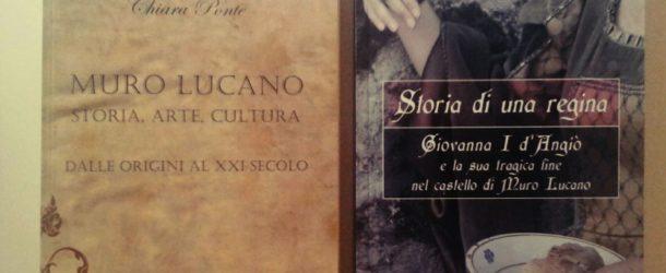 """Chiara Ponte autrice del libro """"Storia di una regina"""""""