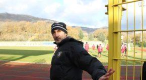 Salernitana, Gregucci passa all'attacco