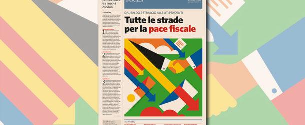 Pace Fiscale, approfondimento con Giovanni Parente