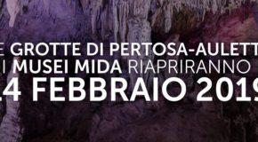 Kiss Ticket alle Grotte di Pertosa e Auletta
