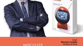 """Eboli: Riccardo Cucchi presenta """"Radiogol"""""""