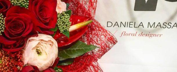 I profumi e i fiori di Daniela Massa Floral Designer