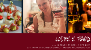 Fertenia al Wine e Food in Tour