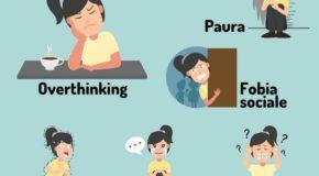 Ansia: sintomi e cure