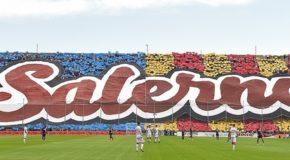 Radio MPA  sarà in diretta  per la festa del Centenario della Salernitana