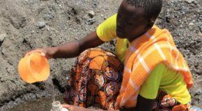 """Allarme Unicef-Oms: """"1 persona su 3 senza acqua potabile sicura"""""""