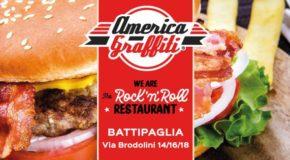 A Battipaglia America Graffiti Festival