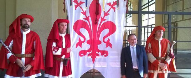 Sua Eccellenza Mons. BELLANDI nuovo Arcivescovo di Salerno