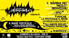 """Rinviato al 16 agosto il festival """"Intercettazioni"""""""