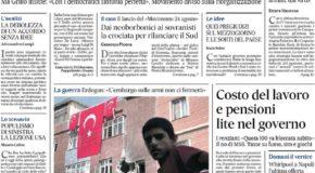 Quei pregiudizi sul Mezzogiorno e le sorti del Paese